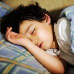 A Higher Risk With Childhood Sleep Apnea
