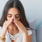 Mistaken Identity- Sinus Headaches