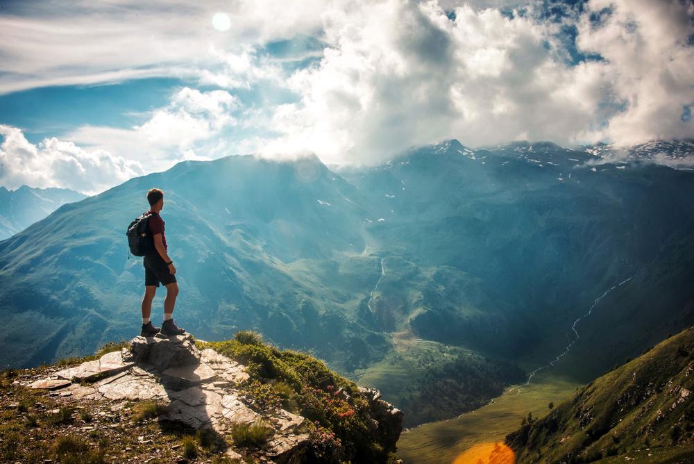 High-Up Headaches   Acute Mountain Sickness